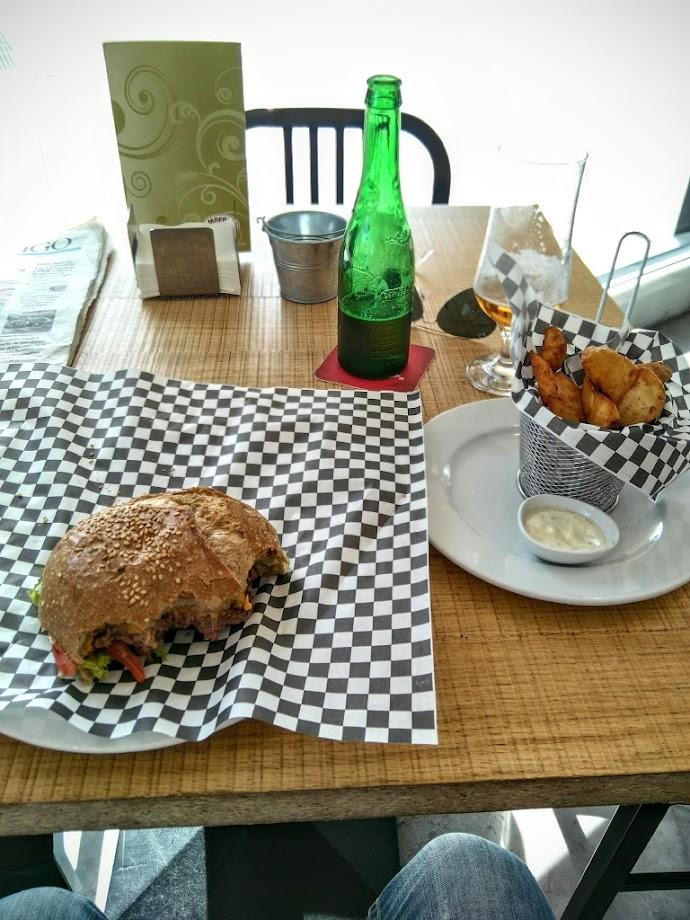 Foto Tío Gilito Burger&Bar 4