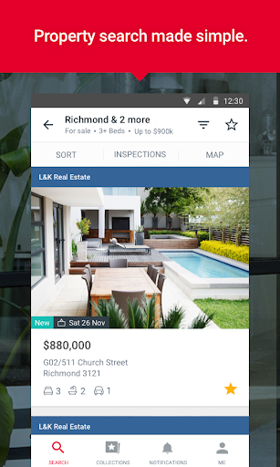 realestate.com.au - Buy, Rent & Sell Property for PC