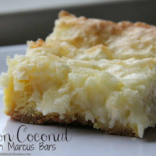 Lemon Coconut Neiman Marcus.