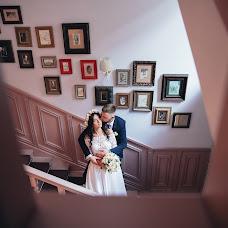 Wedding photographer Marina Brodskaya (Brodskaya). Photo of 30.01.2018
