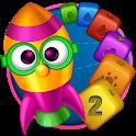 Pet Blast 2 : The Block Game icon