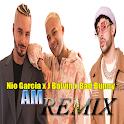 Nio Garcia x J Balvin x Bad Bunny - AM Remix icon