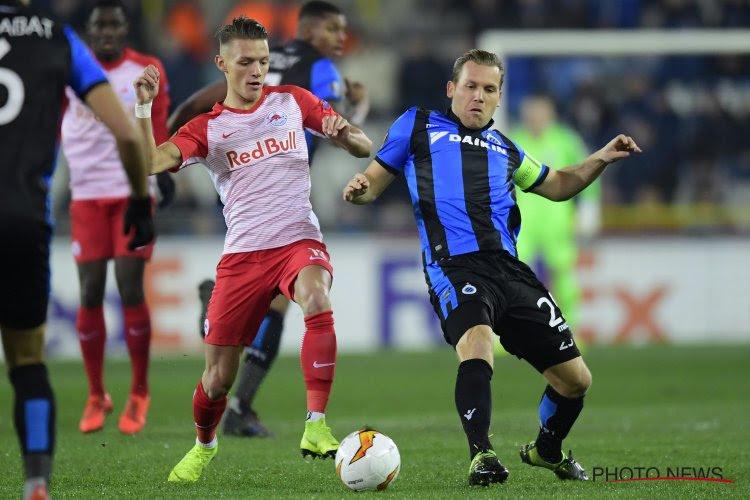 🎥 Euro U21 : la terrible blessure de la star autrichienne