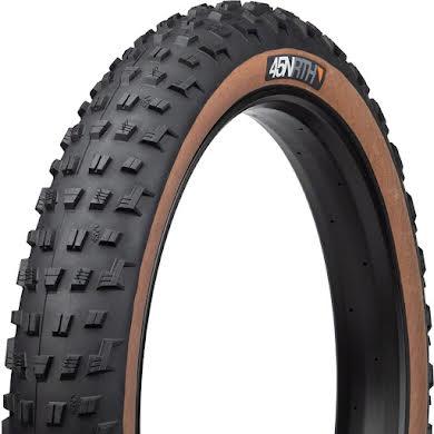 45NRTH MY20 Vanhelga Fat Bike Tire - 27.5 x 4.0, Tubeless, 60tpi