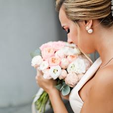 Wedding photographer Tatyana Katkova (TanushaKatkova). Photo of 24.10.2016