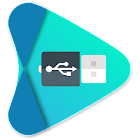 USB Audio Player PRO icon