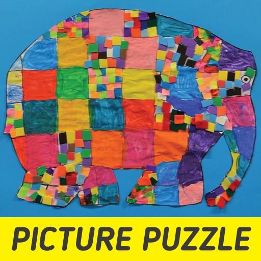 Animals Picture Puzzle