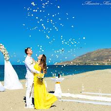 Wedding photographer Maksim Mar (MaximMar). Photo of 08.01.2018