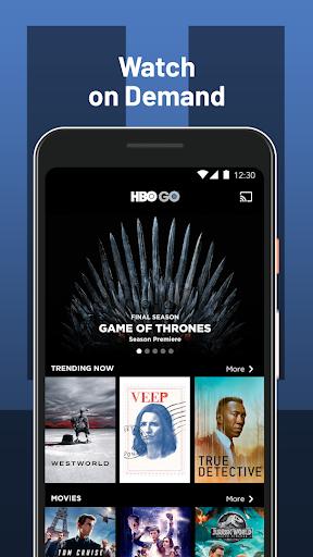 HBO GO Indonesia 7.0.128 screenshots n 1