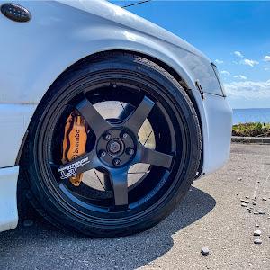 レガシィツーリングワゴン BH5 GT-B E-tuneⅡ '01のカスタム事例画像 とっくーさんの2019年05月04日09:47の投稿