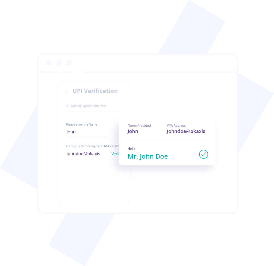 UPI Payments For Businesses