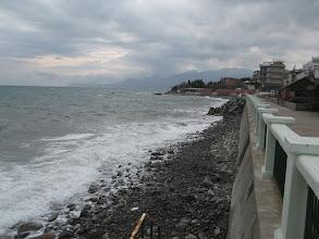 Photo: море. березень