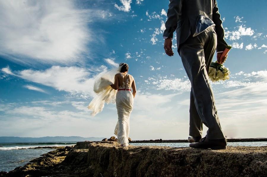 Fotógrafo de bodas Israel Quintero (israelquintero). Foto del 12.08.2016