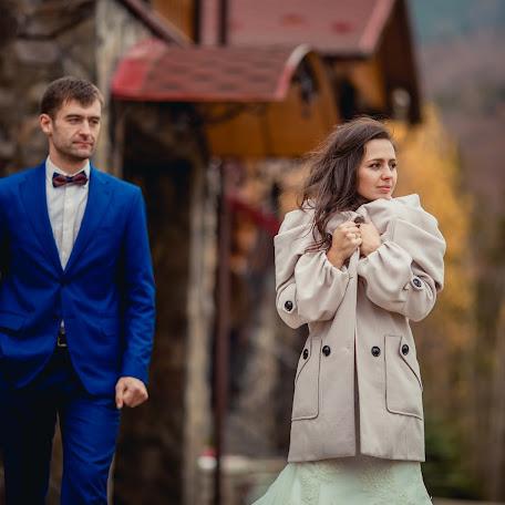 Свадебный фотограф Руслан Гайдай (allrus78). Фотография от 05.08.2016