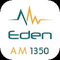 Eden AM 1350