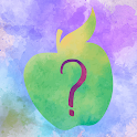 What fruit are you? Personality test icon