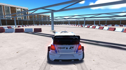 Rally Racer Dirt apkpoly screenshots 2