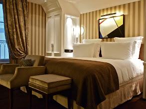 Photo: Hotel Burgundy