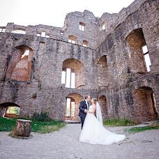 Wedding photographer Vladimir Fencel (fenzel). Photo of 17.09.2016