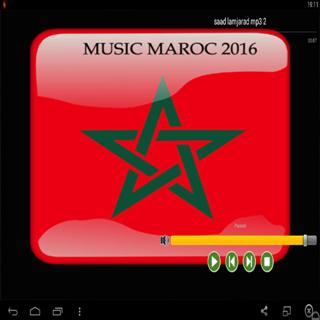 Maroc Music 2016