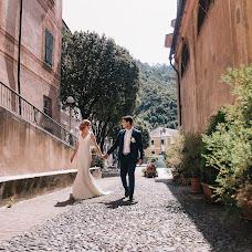 Wedding photographer Viktoriya Dovbush (VICHKA). Photo of 17.07.2018