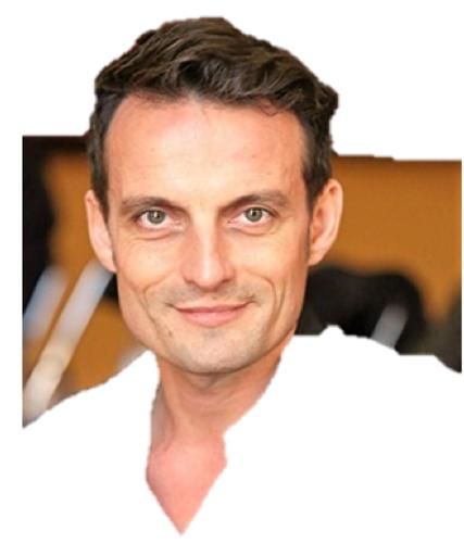 Olivier Borie