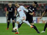 Hanni et le Spartak Moscou joueront les préliminaires de la Ligue des champions