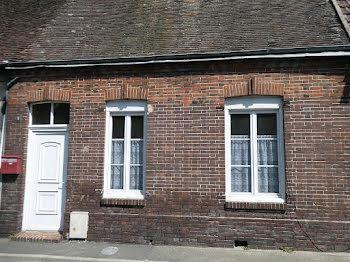 maison à Saint-Rémy-sur-Avre (28)