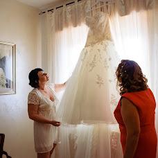 Fotógrafo de casamento Giuseppe De angelis (giudeangelis). Foto de 28.01.2019