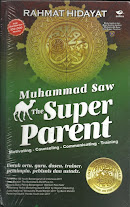 Muhammad SAW The Super Parent | RBI
