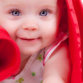 Breathtaking Face  by Photographyby Tanja - Babies & Children Babies ( child, face, girl, people )