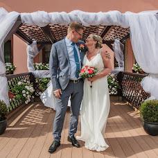 Wedding photographer Elena Sviridova (ElenaSviridova). Photo of 13.10.2018