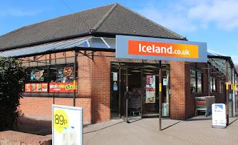MMP&NL market Iceland building