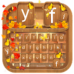 Butterfly Forest Keyboard Theme