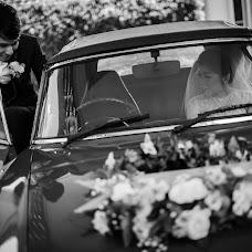 Wedding photographer Laurentius Verby (laurentiusverby). Photo of 13.10.2017
