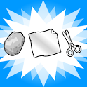 Rock, Paper, Scissors icon
