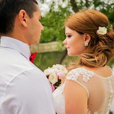 Wedding photographer Rita Malinina (ritamalinina). Photo of 27.08.2016