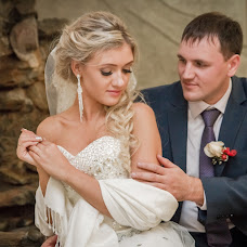 Wedding photographer Evgeniya Lebedenko (fotonk). Photo of 01.10.2014