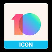 MIUI 10 - Icon Pack APK