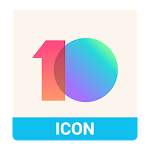 MIUI 10 - Icon Pack Icon