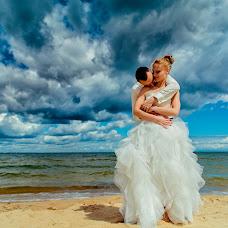 Wedding photographer Sławomir Chaciński (fotoinlove). Photo of 13.05.2018