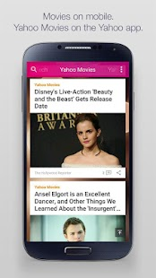 Yahoo - News, Sports & More Screenshot 4