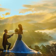 Fotógrafo de bodas Truc Chuot (TrucChuot). Foto del 14.09.2017