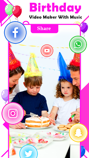 Miraculous Download Birthday Video Maker Photo On Birthday Cake Free For Funny Birthday Cards Online Eattedamsfinfo
