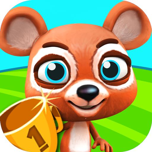 迷你賽 - 運行遊戲 街機 App LOGO-APP試玩
