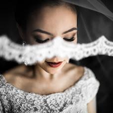 Wedding photographer Aleksey Shramkov (Proffoto). Photo of 12.11.2016