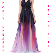 Party Dress 2017