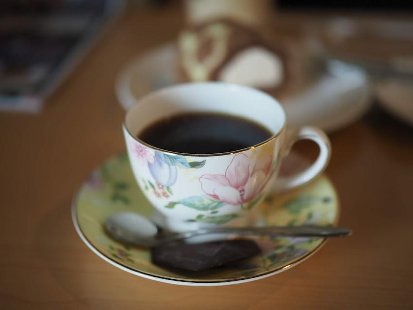 キリン珈琲の日替わりコーヒー