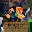 Mod Build Battle for MCPE icon