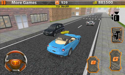 Driving School Car Parking 3D 1.3 screenshots 1